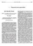 Ley 16/2003 de Cohesión y Calidad del Sistema Nacional de Salud