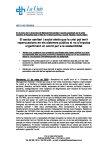 nota sector sanitari i social