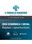 Llibre de la 1a Trobada de Management Sanitari i Social de la Unió