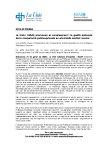 Nota premsa observatori Unió-Esade