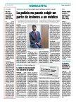 diario médico sentència TSJC