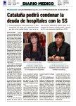 Diario Médico condonació deute SS