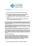 Nota de premsa posicionament de La Unió contra el Reial Decret Llei 16/2012
