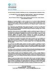 Nota de premsa Fòrum Associats Col·laboradors