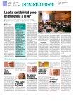 Diario Médico La alta variabilidad pone en evidencia a la AP