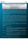 Programa Jornada Transversal Cronicitat