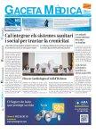 Gaceta Médica - Cal integrar els sistemes sanitari i social per tractar la cronicitat