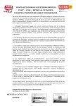 Comunicat - Seccions sindicals d'UGT, CCOO i Metges de Catalunya de l'Hospital Sagrat Cor