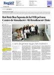 Regió 7 - Boi Ruiz lloa l'aposta de la FUB pel nou Centre de Simulació i Alt Rendiment Clínic