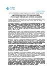 Nota de premsa Congrés IHF