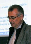 Marcel Prats, vocal-president del Consell del Sector d'Atenció Primària