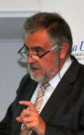 José Luis Ibáñez, vocal-president del Consell de Sector d'Atenció Especialitzada d'Aguts