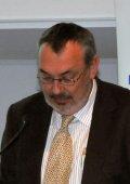 Josep Ganduxé, vocal-president del Consell del Sector d'Atenció Sociosanitària