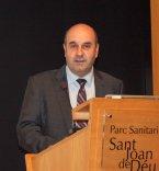 Josep Fusté, Plenari de Directius Assistencials
