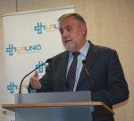 Assemblea General abril 2016, consells de sector, José Luis Ibáñez