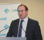 Assemblea General abril 2016, consells de sector, Josep Lluís Roselló