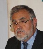 José Luis Ibáñez, vocal-president d'Atenció Especialitzada d'Aguts