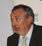 Josep Ganduxé, vocal-president d'Atenció Sociosanitària