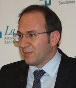 Josep Lluís Roselló, vocal-president d'Atenció a la Dependència