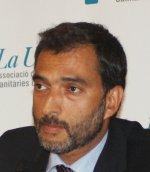 Carles Núñez, vocal-president d'Activitat Privada