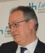 Enric Mangas, vocal-president d'Aliances Estratègiques