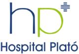logo hospital plató
