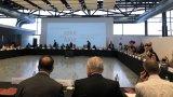 La Unió participa al fòrum de diàleg professional, organitzat pel Departament de Salut