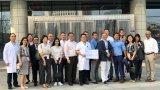 La Unió intervé a l'Hospital Management Asia