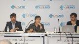 Sessió Tècnica 'Intel·ligència artificial al sector sanitari' d'Accenture