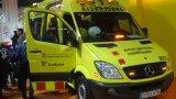 Catalunya i Aragó renoven el conveni de col·laboració per a l'atenció de les urgències i emergències sanitàries a la Franja