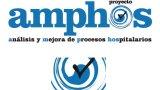 Presentació de l'informe AMPHOS 2015