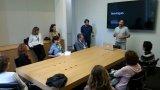 UCF i Apple en una sessió sobre Customer Experience