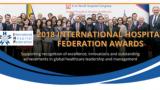 L'Hospital Sant Joan de Déu, finalista en els IHF Awards