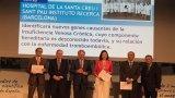 L'Hospital Sant Pau guanya una beca de la Fundación Mutua Madrileña per a la Investigació en Salut