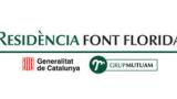 La residència Font Florida de Grup Mutuam celebra 10 anys