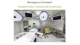 La Fundació Hospital d'Olot estrena nou web