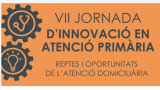 El 2 de febrer acaba el termini per presentar les comunicacions i pòsters per a la VII Jornada d'Innovació en Atenció Primària