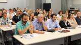 La Unió, a la reunió del Consell Assessor de l'Estratègia nacional d'atenció primària i salut comunitària (ENAPISC)
