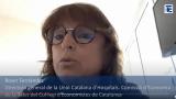 Càpsula d'opinió COVID-19 del Col·legi d'Economistes de Catalunya, Roser Fernández