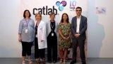 Catlab compleix 10 anys consolidant el model territorial integrat d'anàlisis clíniques