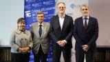 La Unió i el Col·legi d'Economistes de Catalunya signen un conveni de col·laboració