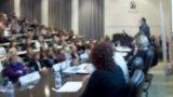 V Sessió de Presentació d'Experiències d'Innovació en Treball Social