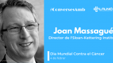 #ConversesAmb Joan Massagué