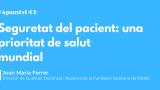 La Unió, amb la seguretat del pacient