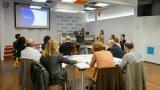 Portem els Innovation Lab als directius d'hospitals