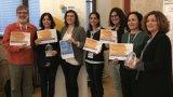 Cinc hospitals catalans reconeguts  amb el 'Nivell Or' per la Xarxa Internacional d'Hospitals Sense Fum