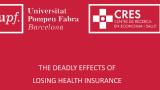 Un estudi del Centre de Recerca en Economia i Salut revela que la reforma en l'accés a la salut pública va tenir un fort impacte en els inmigrants