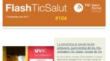 Newsletter FlashTicSalut