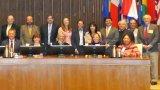 La Unió intervé al Grup d'Especial Interès sobre Management Sanitari de la IHF