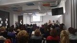 VIII Sessió Tècnica en Innovació de La Unió 'Compartim el que fem en dependència'